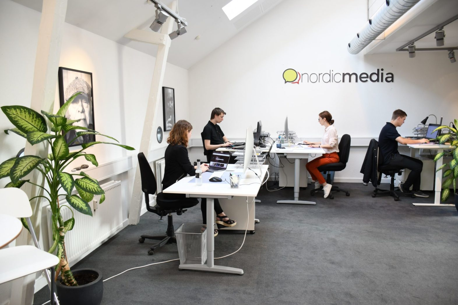 nordic media marketing