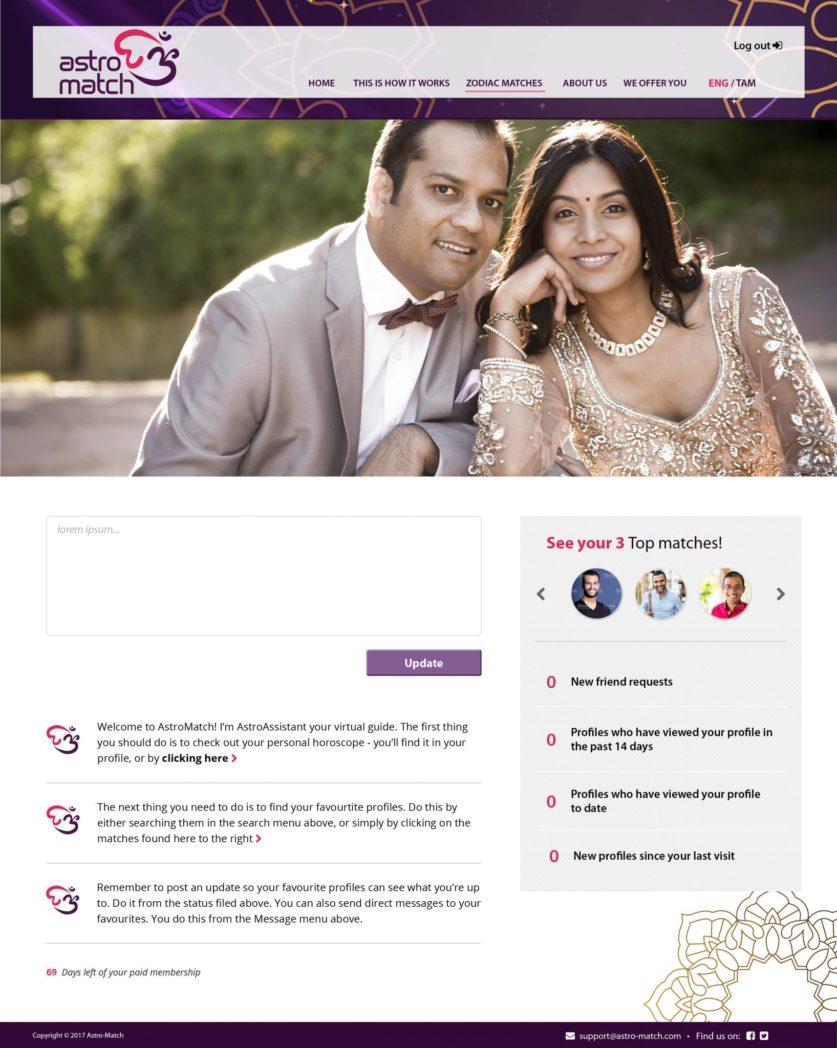 hvordan man åbner en online dating service